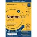 Antivirus Norton 10 postes - 1an